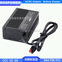 12V10A Impulse type intelligent lead acid battery charger for electric vehicle