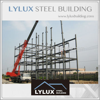 Steel structure building designs/plans/drawings,real estate engineered/prefab/prefabricated/construction