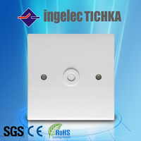 electric wall switch blank plate africa ingelec