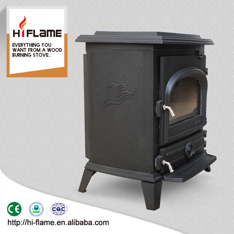 Top quality german wood burning stoves with water jacket2016