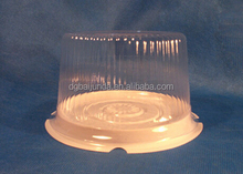 Cup Cake Transparent Case, cake display trays