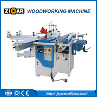 ZICAR ML310K Combined Universal Machine for wood with six functions
