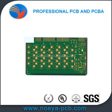 10 layers HDI blind&buried via multilayer pcb manufacturer