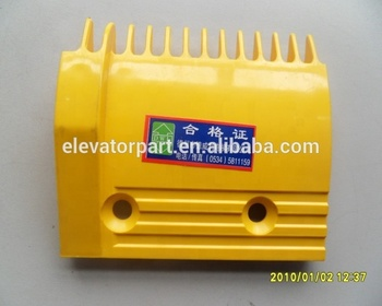 Comb Plate for hitachi /schindler  Escalator