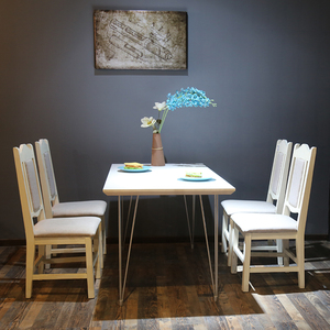 Free Sample Cheap Classic 4/6/8/10/12 Seater Modern high gloss Top Dining Table Set Luxury /wooden/MDF Dining Table and Chair