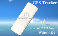gps tracking device with free tracking system for express/carries/logistics