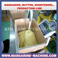 Shortening Production Equipment