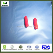 GMP korean ginseng extract and epimedium extract capsule