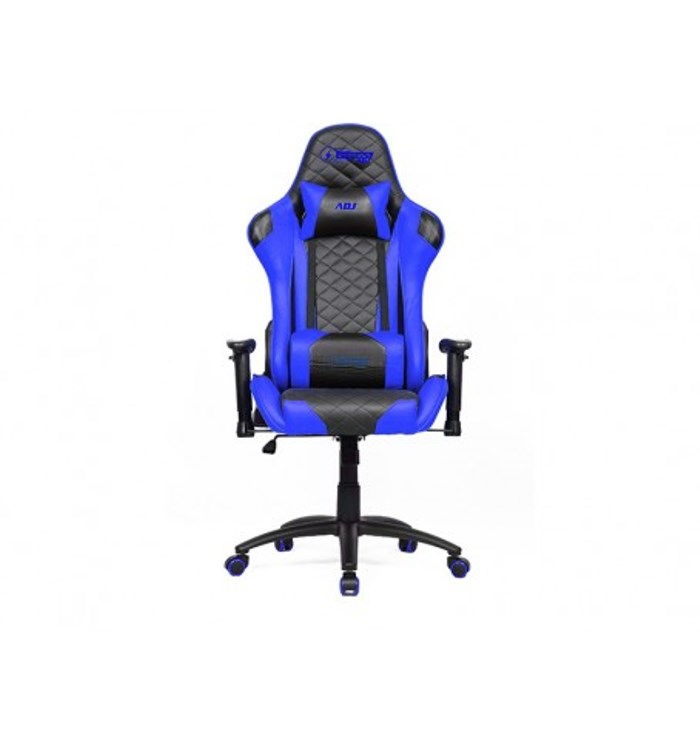 Perseus Gaming Chair Blue