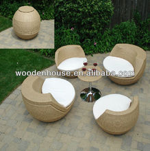 Outdoor furniture /Rattan furniture