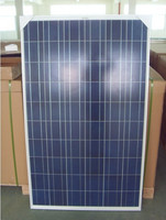 Good quality and high efficiency pv solar panel gs 50 watt solar panel made in China