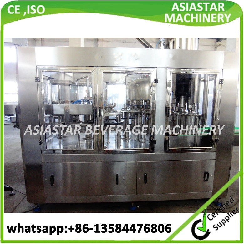 Professional automatic water bottle packaging machine