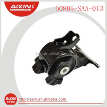 Japanese car auto parts Engine Rubber Mount 50805-SAA-013