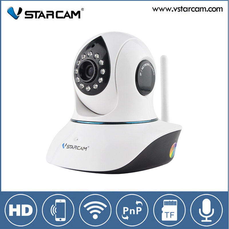 2016 hot selling VStarcam hd 1080p synology compatible ip camera