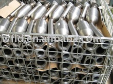 catalytic converter for car