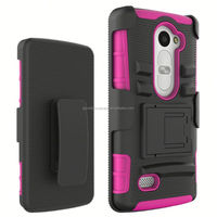 Stand Belt Clip Holster Case For Samsung Galaxy S4 Active I537(I9295)