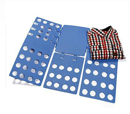 clothes quickly folder easy folding clothes board fold clothes