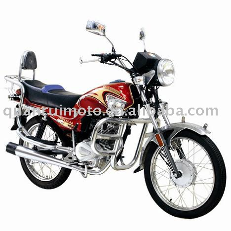 CGL 125CC motorcycle
