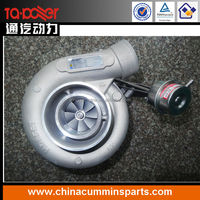 Cummins engine spare parts Turbocharger 3535636/turbocharger assmbly 4049033 hx40w