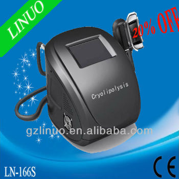 hot sale professional spa use cryo machine for fat freezing