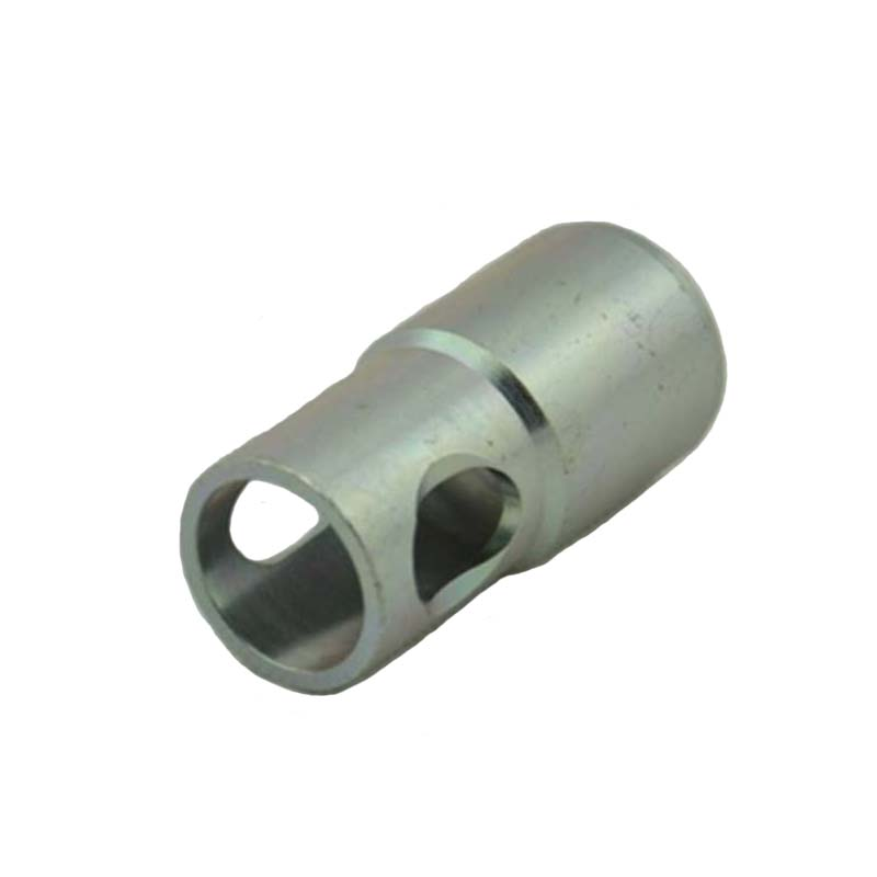 Precision CNC machining OEM metal parts manufacture stainless steel