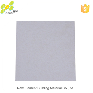 Low Density Lightweight Mineral Fiber Ceiling Board