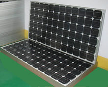 mono 100w 150w 300w 40ft solar panel to Djibouti Congo Equatorial Guinea