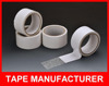 Double side tape jumbo roll, Double side tissue tape / foam tape / film tape