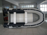 China Factory High Quality 3.6m Sport Inflatable Boat