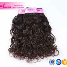 2017 Beautiful water weave hair extension grade 8a virgin hair <strong>express</strong> with high quality