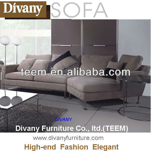 fashion furniture home furniture exotic interior decoration sofa set price in india made in china