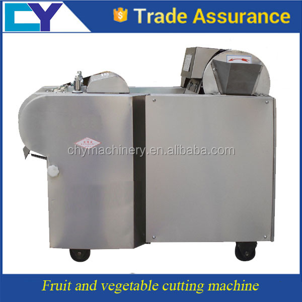Neweek vertical stainless steel electric onions mangoes pineapple dicing machine fruit and vegetable cuber