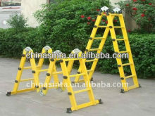 GRP Folding Ladder