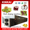Stainless steel fruit food dryer/commercial fruit food dehydrator