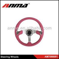 Manufacture & Wholesale Car Modified Race Car Steering Wheel /car steering wheel for pc