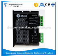 Most popular CNC router spindle motor leadshine M542 CNC stepper motor driver new technology product in china