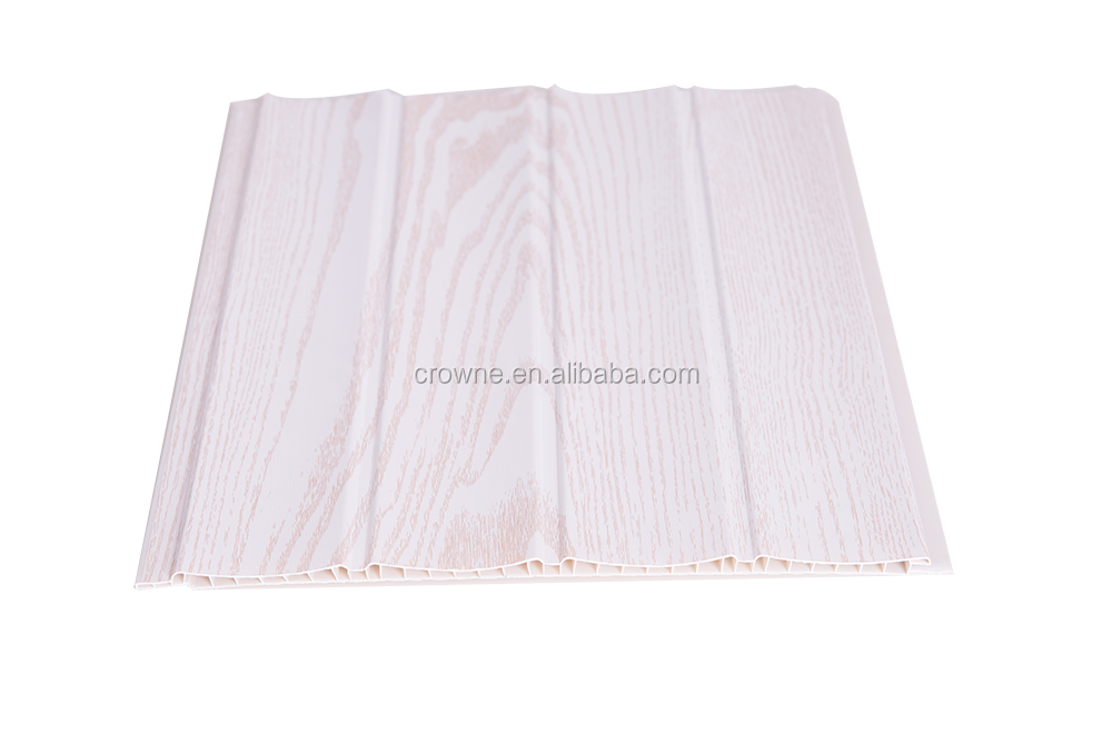 Ceilings tiles washable laminated carved panel pvc wall panels