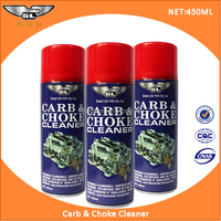 Customized high quality carburetor carb choke cleaner