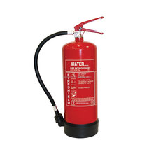 Water Additive Fire Extinguisher 3Ltr Water Additive Extinguisher