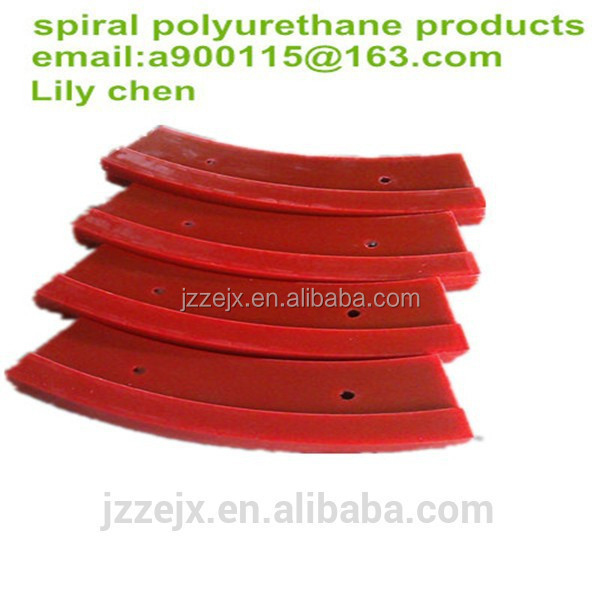 Polyurethane (PU) Products Manufacturer