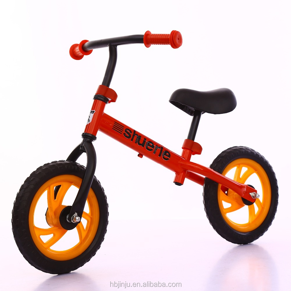most popular self balance bike for kids / baby running bicycle / toddler blance bikes wholesale