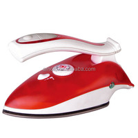 DSI-3850 Teflon-coated Dual Voltage with Vertical Steaming and Burst Steaming Travel Iron