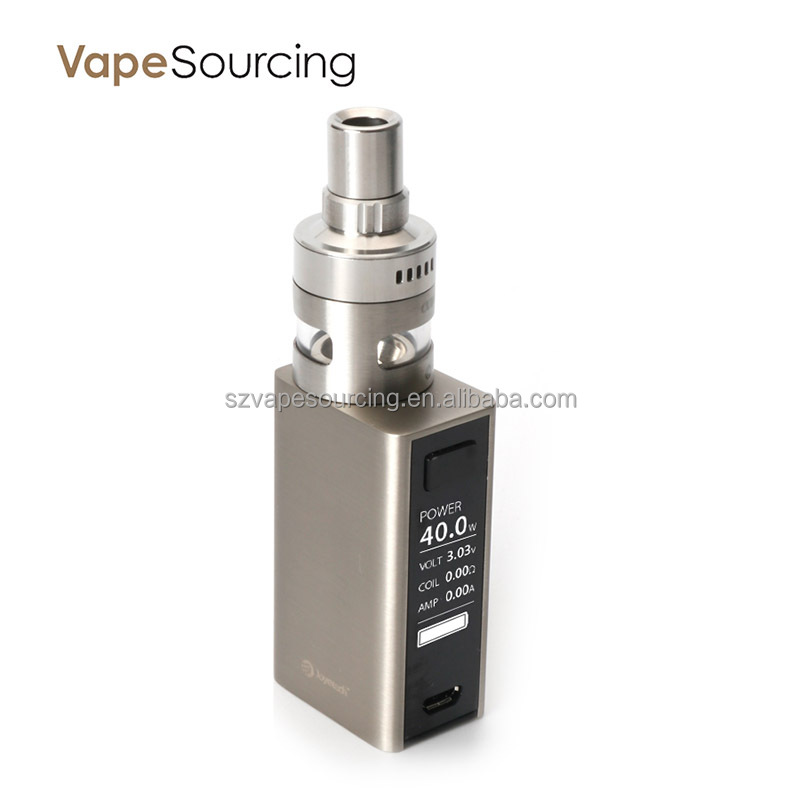 2016 Original Joyetech eVic Basic with Cubis Pro mini Kit with Best Deal and Fastest Shipping