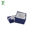 Factory cheap price wholesale ring jewelry packaging gift box