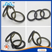 TCM oil seal ,wheel bearing oil seal ,NBR rubber seal kit for TCM HELI forklift repair kit