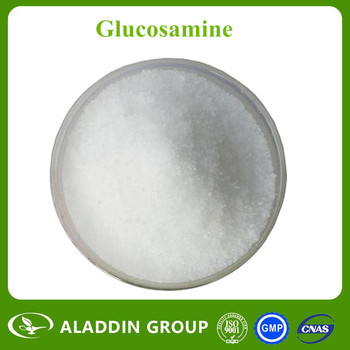 nutritional supplements glucosamine
