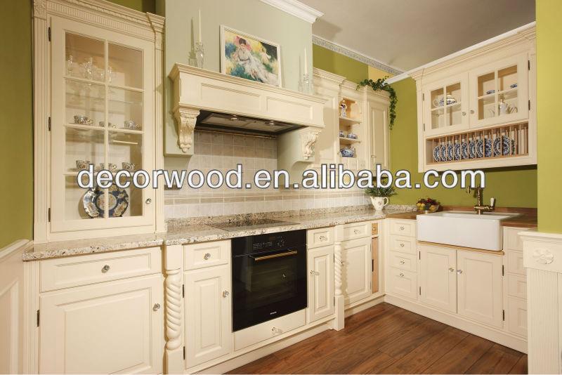 En bois blanc cass agitateur cuisine porte de l 39 armoire - Cuisine blanc casse ...