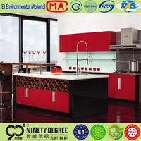 newest design kitchen cabinets shunde