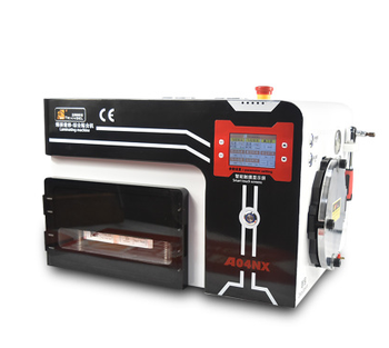 New Products on China market 5 in 1 vacuum LCD glass OCA lamination laminating machine for iPhone Samsung LCD