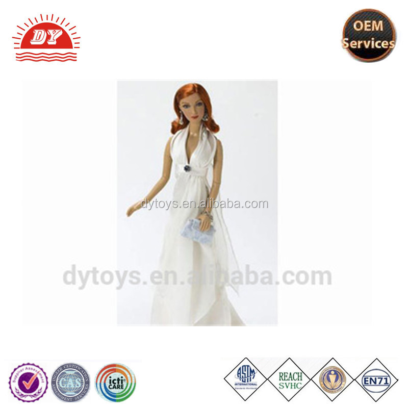 ICTI certificated custom made blow up bjd dolls in bulk